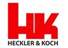 Heckler and Koch