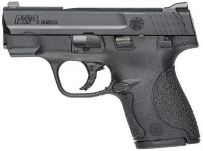S&W MP Shield
