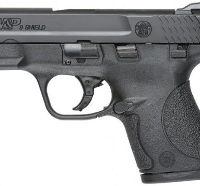 S&W MP Shield