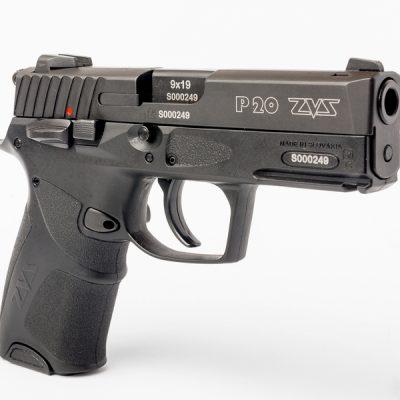 ZVS P20