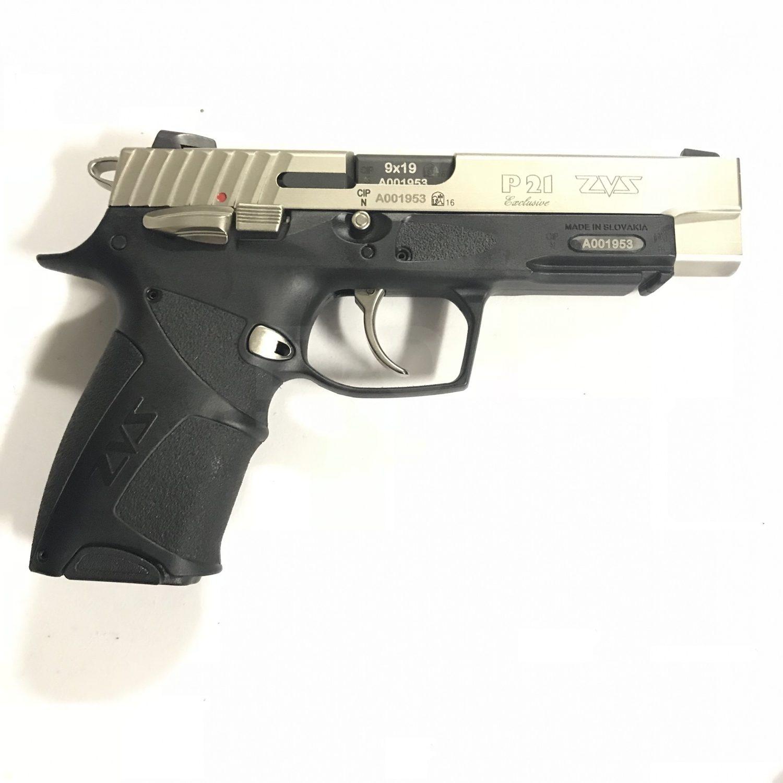 ZVS P21