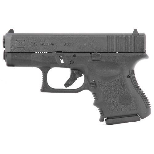 Glock 26/27